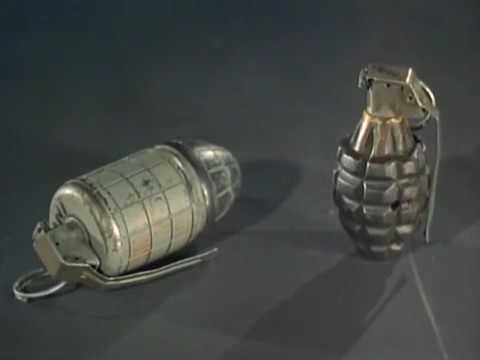 Explosive Ordnance Disposal EOD 1965 US Army; The Big Picture; Army Bomb Squad Training
