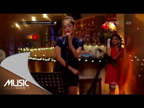 Bunga Citra Lestari - Love Never Felt So Good (Live at Music Everywhere) *
