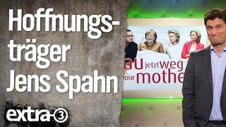Christian Ehring: Hoffnungsträger Jens Spahn