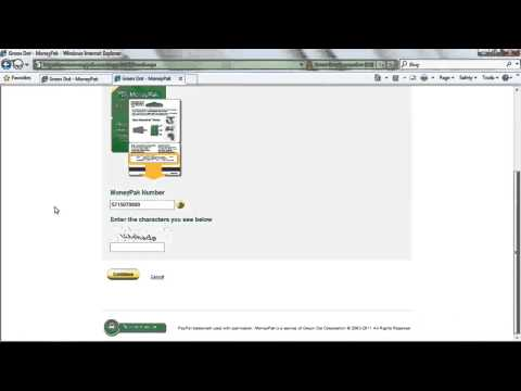 How to Add Money to PayPal Account