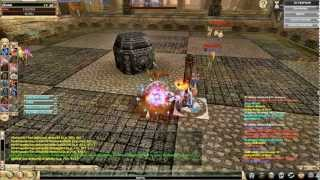 Knight Online XDOME