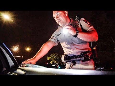 BEVERLY HILLS POLICE UNLAWFUL CITATION IMPOUNDS LAMBORGHINI OWNER