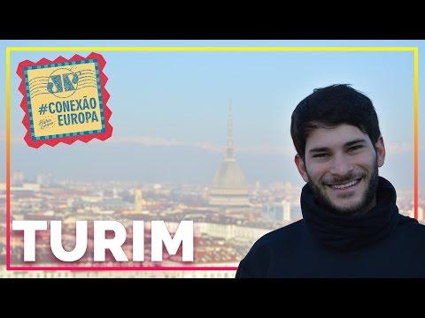A BELLA TURIM | Conexão Europa #6