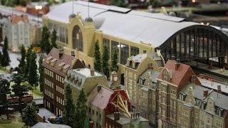 H0 Modelleisenbahn Ausstellung Fulda(Die H0 Modelleisenbahn in Fulda-Künzell ist eine Schauanlage, die ganzjährig von Donnerstags bis Sonntags geöffnet ist. In einer 500 qm großen Halle beträgt ..., 2016-07-10T05:30:00.000Z)