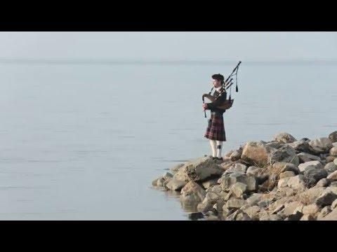 Dark Island - Bagpipe Master