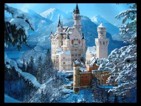 paesaggi d 39 inverno youtube