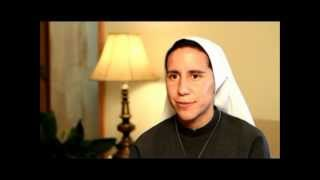 Vocation Testimony -Sister Therese Marie, T.O.R.