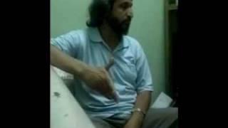 Iran - Political prisoner Heshmatollah Tabarzadi