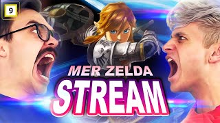 MER ZELDA! MER ZELDA! MER ZELDA! - Livestream