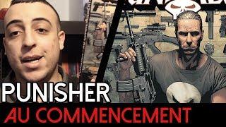 Punisher : Au commencement.