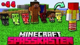 CLOWN ist IM KINDERGARTEN?! - Minecraft Spasskasten #44 [Deutsch/HD]