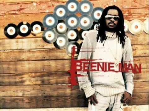 BEENIE MAN feat. ALAINE - Dreaming of You -  [ Dj David Eshete ] Remix 2o11