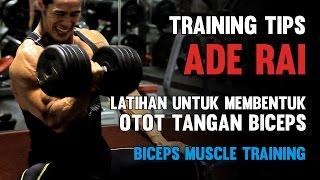 Download Video Tips Ade Rai - Latihan Untuk Membentuk Otot Tangan Biceps / Biceps Muscle Training MP3 3GP MP4