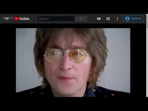 John Lennon would have been 79 today