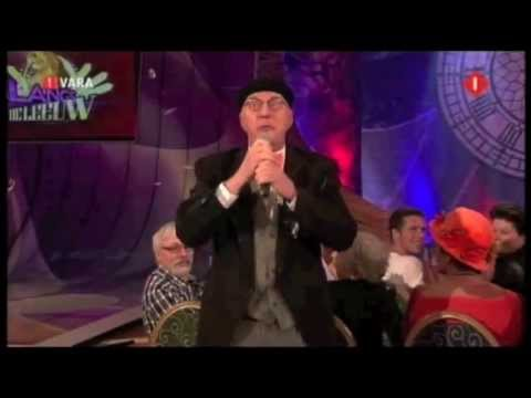 André van Duin - Willempie van Oranje (TV)