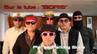 "PARKING SONS ""Boris"""