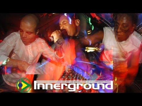 DJ Marky & XRS -