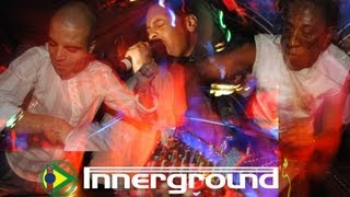 "DJ Marky & XRS - ""LK Feat. Stamina MC"" [Innerground Records INN003CD]"