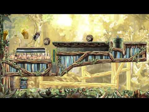 Видео с играми для мальчиков Темпала Прохождение