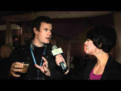 NaFF 2012 Joe Swanberg Interview