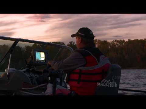 Options for Fishing Electronics Placement specific to Boat and Core Activity