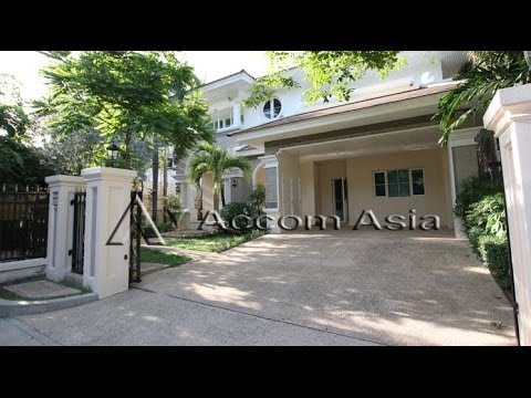 Bangkok House for sale or rent | BUY / SALE / RENT BANGKOK PROPERTY