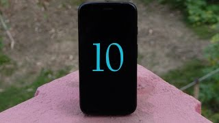 10 Awesome Bootanimations for (720/1080)p devices (Android)