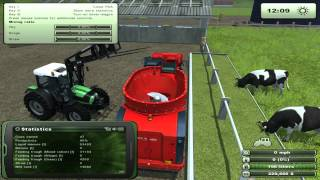 LP Farming Simulator 2013 #18 - Case IH Steiger 600