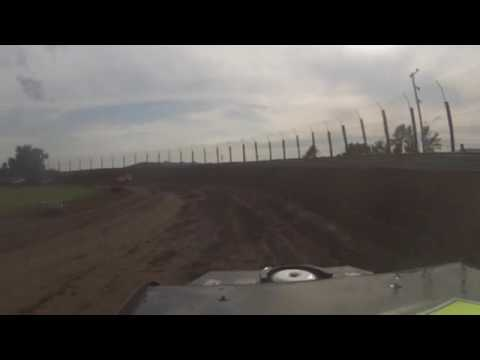 Grant County Speedway 6 25 2016 Hot Laps