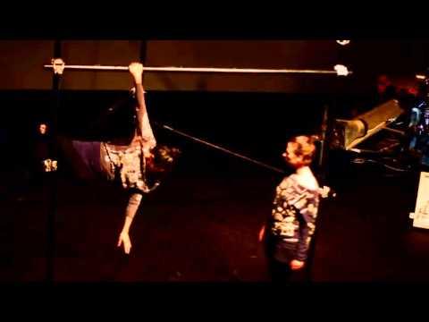 Dynamic Balance- whole show