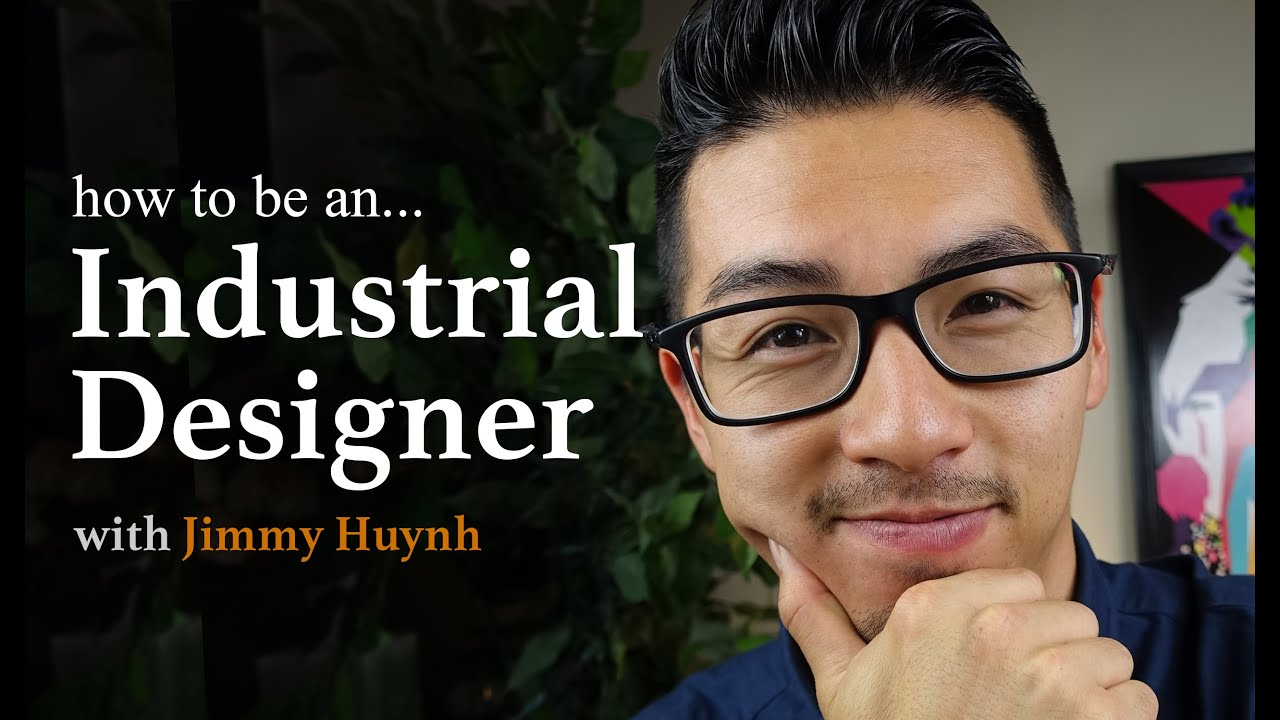 How to become an industrial designer?