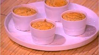Choumicha & l'oeuf Marocain : Soufflé au thon (Soufflé of Tuna) (Ep 48)   شميشة: سوفلي بالطون
