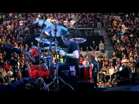 Metallica: Quebec Magnetic - Breadfan [HD]