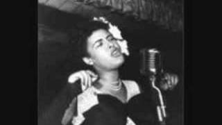 Billie Holiday-Detour Ahead (Live)