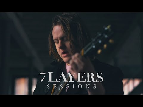 Lewis Capaldi - Bruises - 7 Layers Sessions #84