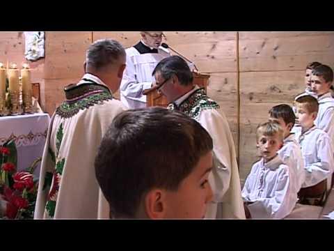 Jubileusz 25-lecia kapłaństwa ks. Józefa Furczonia SCJ