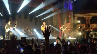ALL TIME LOW - MISSING YOU - (CHICAGO) Young Renegades 7/21/17