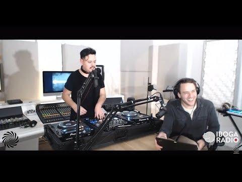 Iboga Records Music Live Stream