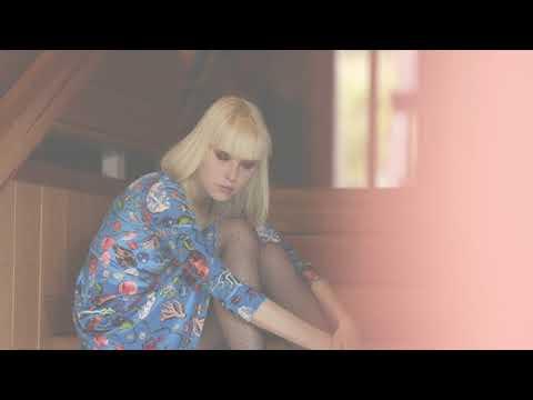 Ivana Helsinki x New Silver Girl