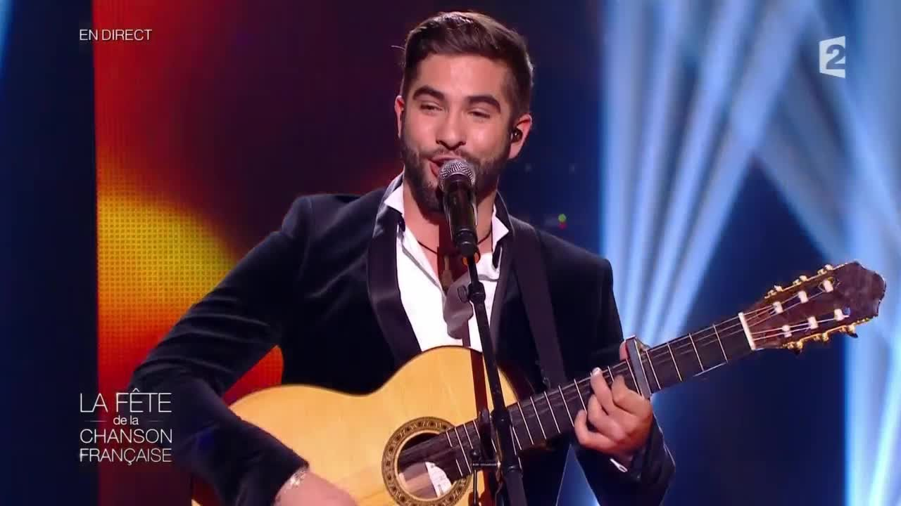 kendji girac color gitano f te de la chanson fran aise 2014 youtube. Black Bedroom Furniture Sets. Home Design Ideas