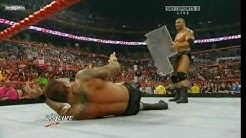batista vs Randy Orton (Legacy)