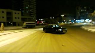 Audi A6 Mermer Drift видео с Youtube на компьютер мобильный