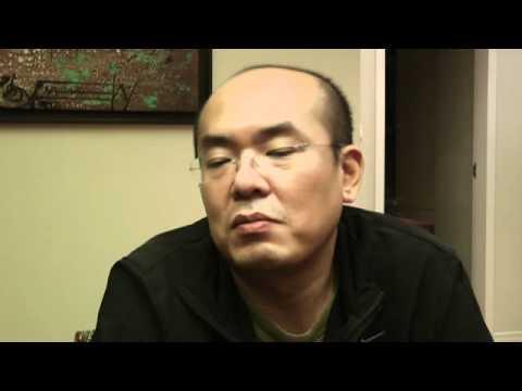 David Li, Entrepreneur and Consultant