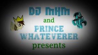 DJ MHM - Parasite (ft. PrinceWhateverer)