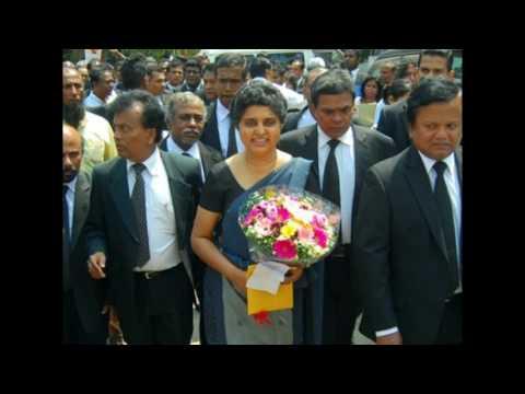 Lawyers of Srilanka
