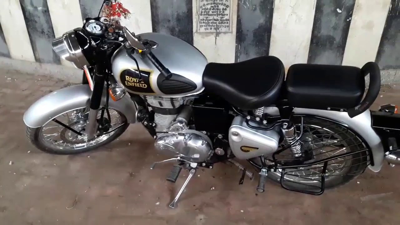 Royal Enfield Classic 350 Review Top Speed Amp Classic 350