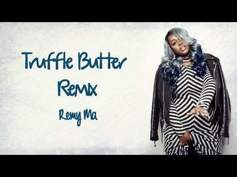 Remy Ma ~ Truffle Butter Freestyle Lyrics