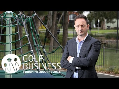 Five questions for Mark Band, CEO of Parks & Leisure Australia