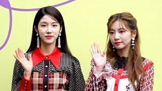 [HD직캠] '서울패션위크' 라붐(LABOUM) 해인-…