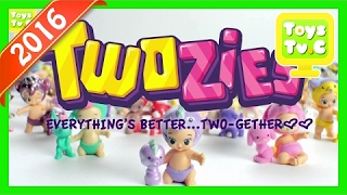 Best Toys For Kids Twozies S2 Brand - Tv Ad 2017 [Mr Granes]